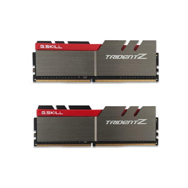GSKILL TRIDENTZ 16GB (8GBx2) DDR4 3000Mhz