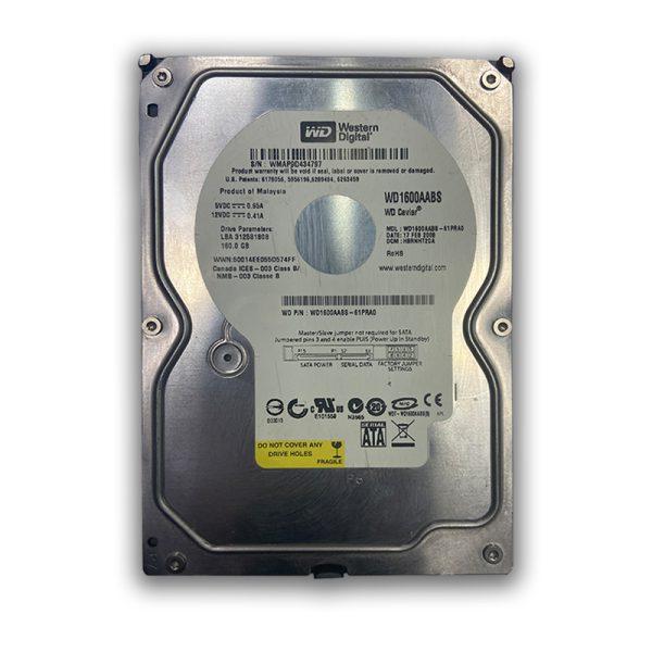 Western Digital 160GB