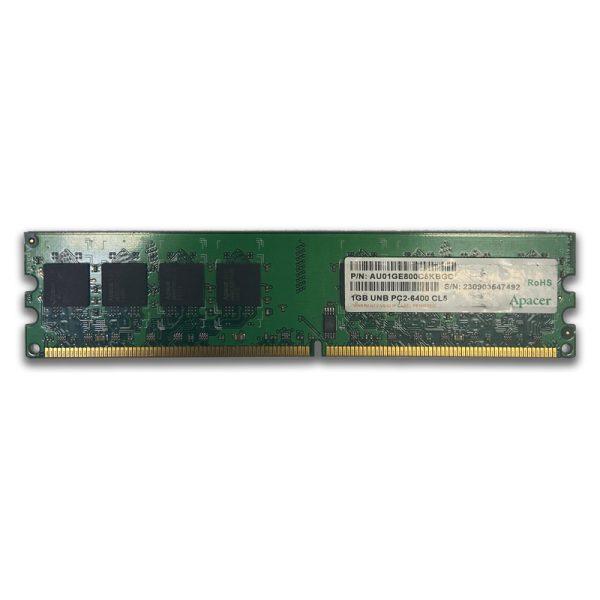 Apacer 1GB 800Mhz DDR2