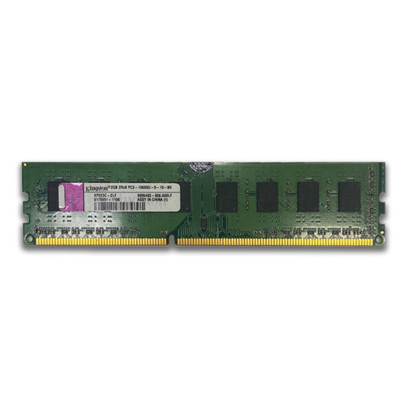 Kingstone 2GB 1333Mhz DDR3