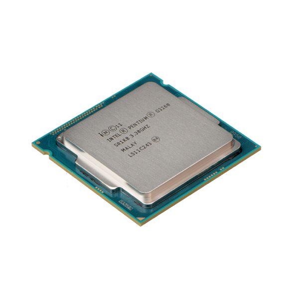 پردازنده Intel Pentium G3260