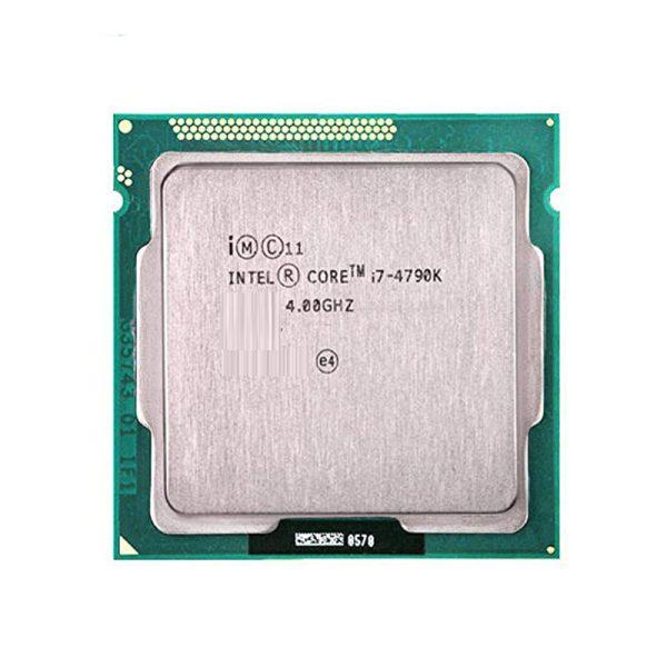 پردازنده اینتل Intel Core i7 4790K