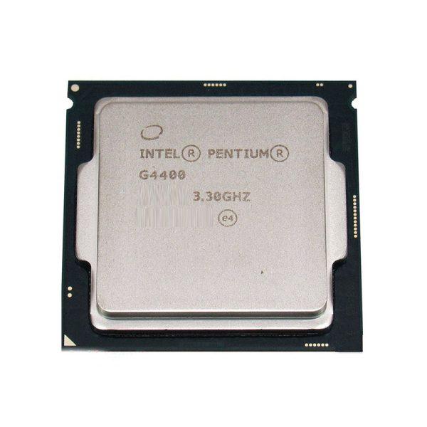 Intel® Pentium® Processor G4400
