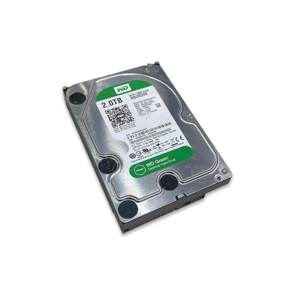 WD Green 2T