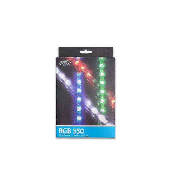 ال ای دی دیپ کول RGB 350