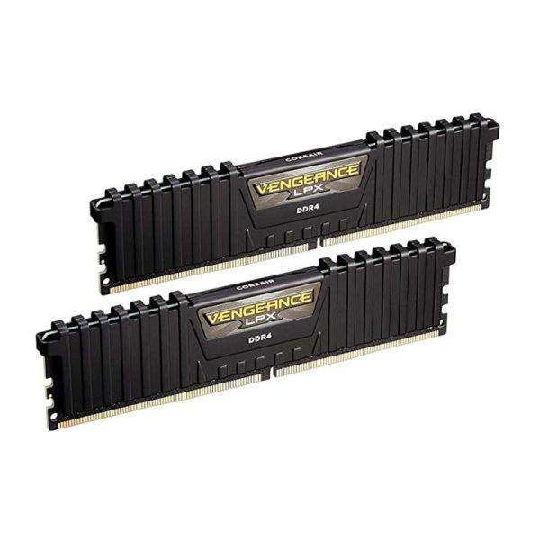 Corsair Vengeance LPX 16GB 8GBx2 3200mhz DDR4