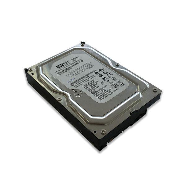 هارد دیسک Western Digital 320GB