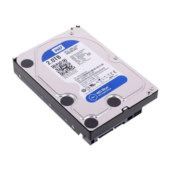 هارد دیسک وسترن دیجیتال Western Digital (WD) Blue 2TB