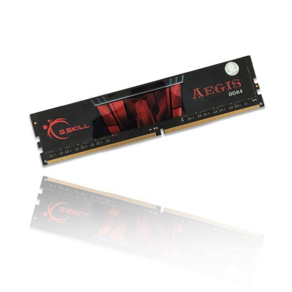 G SKILL AEGIS 8GB 2400Mhz DDR4