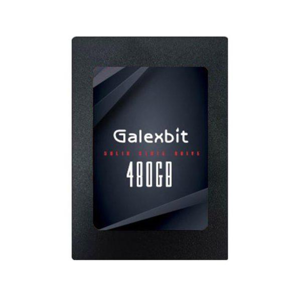 حافظه GALEXBIT G500 480GB SSD