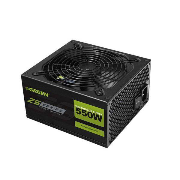 GREEN ZS 550W