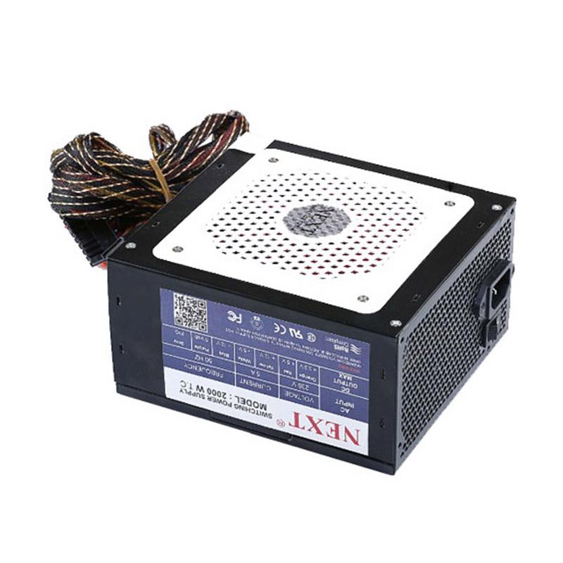 NEXT 2000 W Power Supply