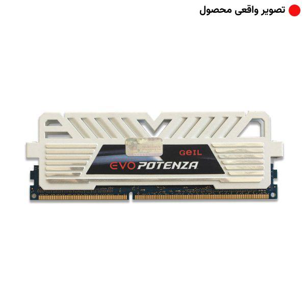 Geil Evo Potenza 1600Mhz 4GB DDR4