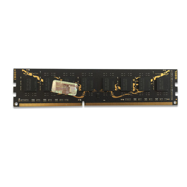 رم 4 گیگ Geil 4GB 1600Mhz DDR3