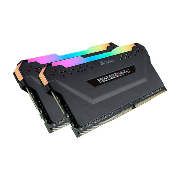 CORSAIR VENGEANCE PRO 32GB (16GBx2) 3200MHZ RGB