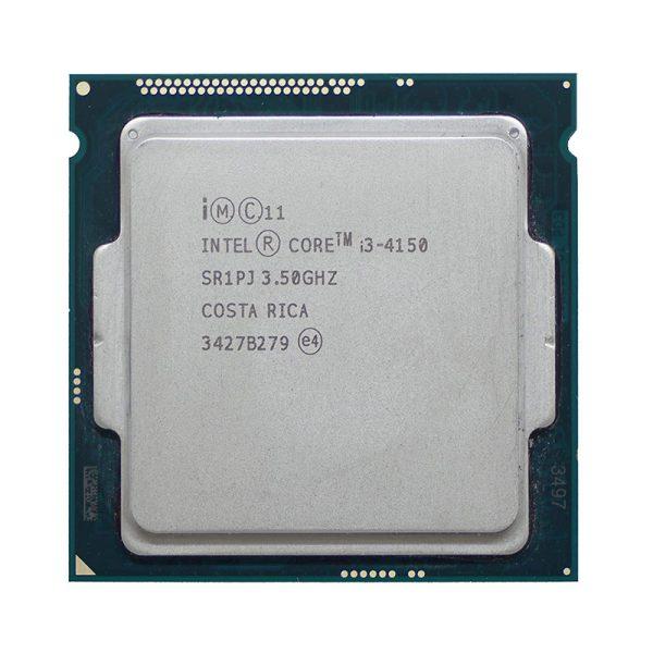 Intel Core i3 4150