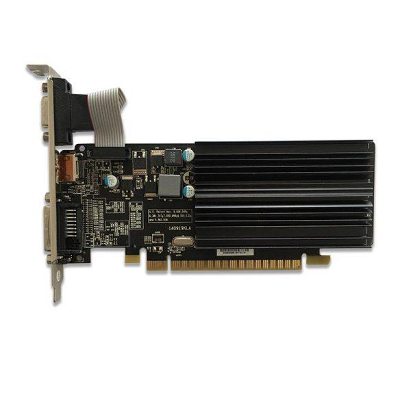 XFX HD 6450 2GB 64Bit DDR3