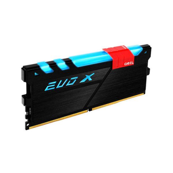 Geil Evo X 8GB DDR4 2400Mhz