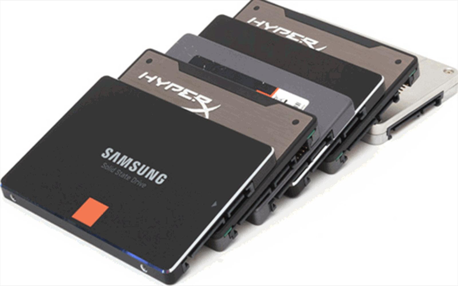 SSD-DRIVE