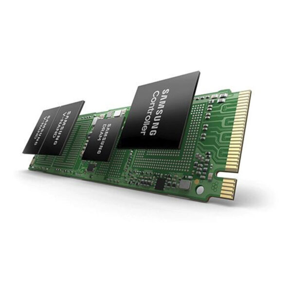 Samsung PM981 256GB SSD