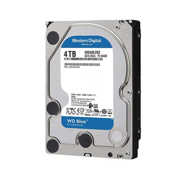 Western Digital (WD) Blue 4TB