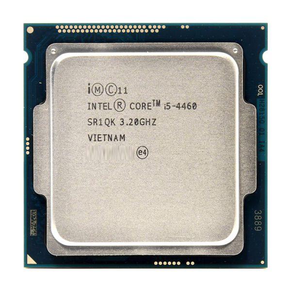 پردازنده اینتل Intel Core i5 4460