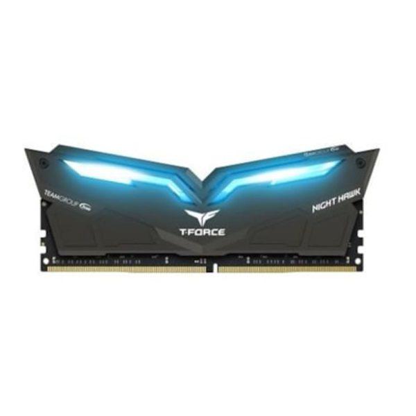 رم 8 گیگ Team Group T-Force NIGHT HAWK 8GB DDR4