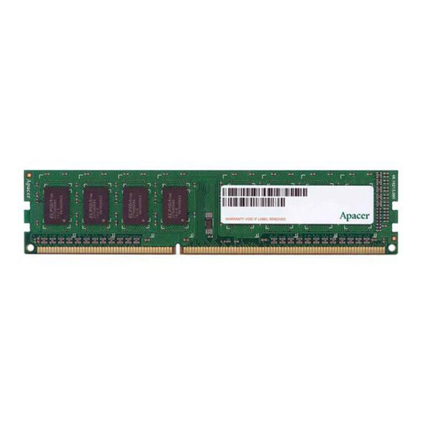 Apacer 8GB DDR3 1600Mhz