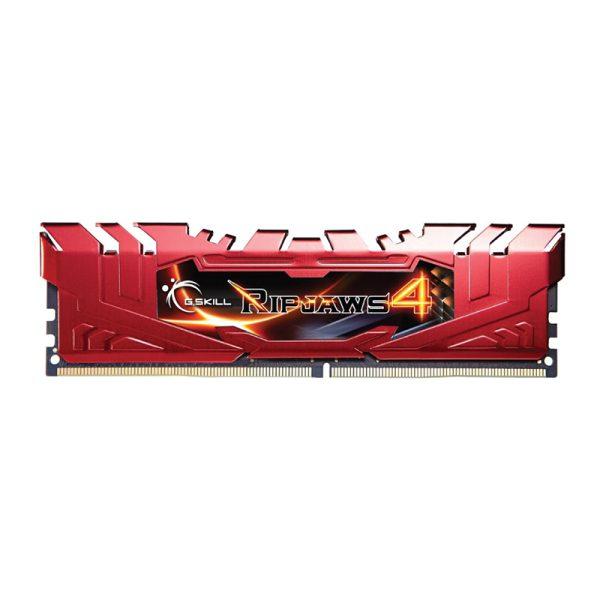 رم 16 گیگ G SKILL Ripjaws 16GB 2666Mhz DDR4