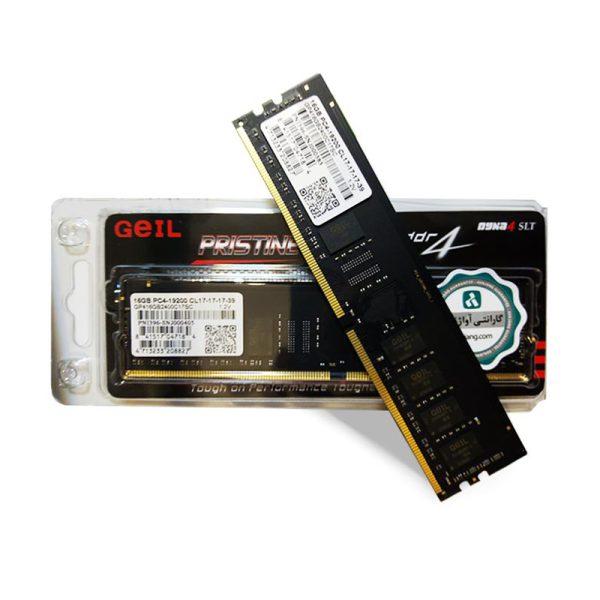 GEIL 16GB DDR4 2400Mhz