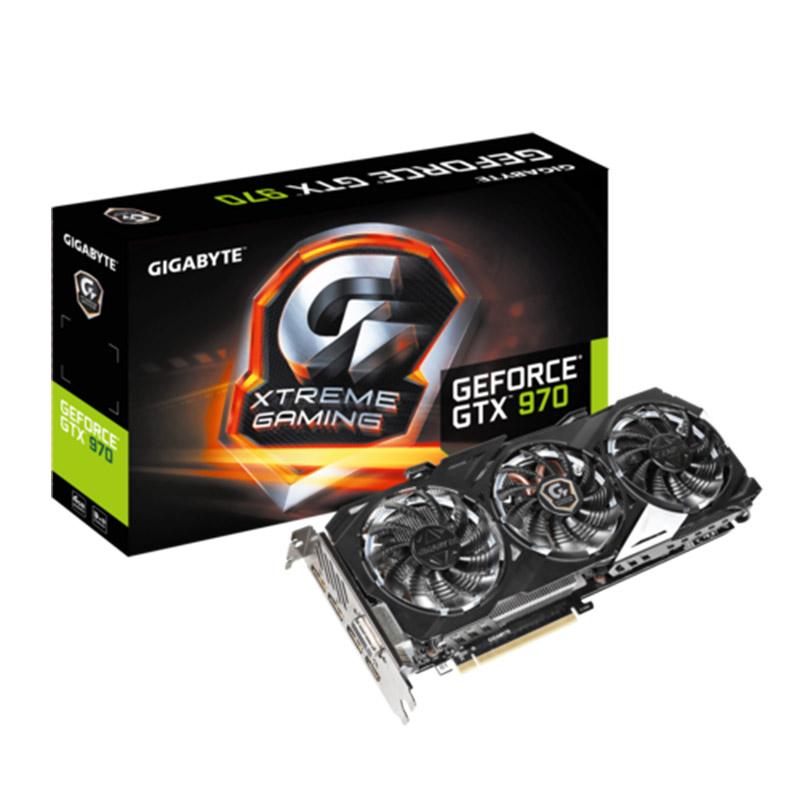 Gigabyte Xtreme Gaming GTX 970 4GB GDDR5
