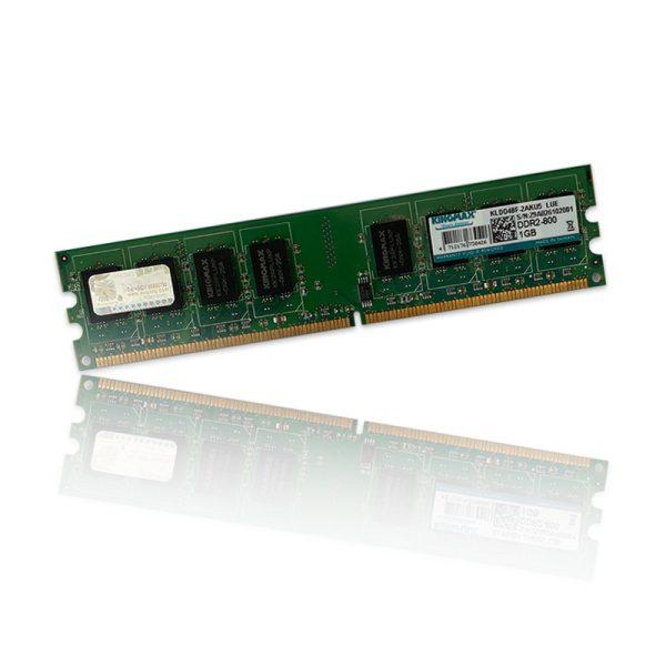 رم کینگ مکس 1 گیگ Kingmax 1GB 800Mhz DDR2