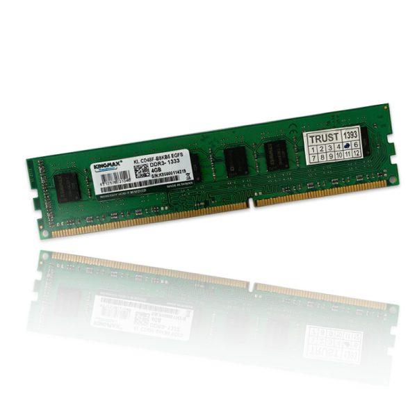 KINGMAX 4GB DDR3 1333