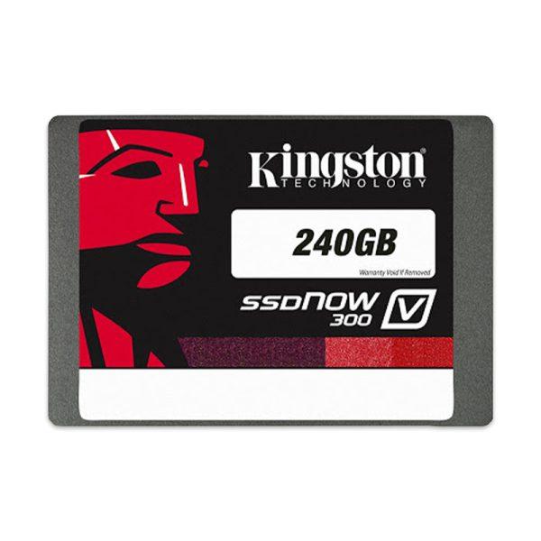 حافظه SSD کینگستون KINGSTON NOW 400A 240GB