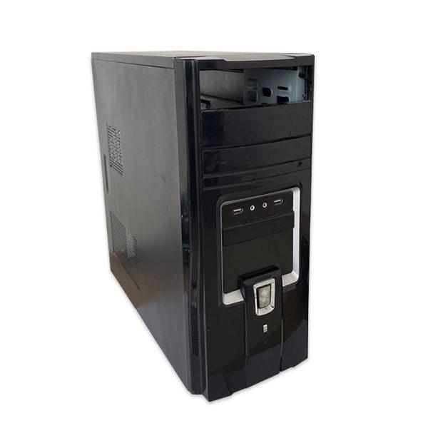 کیس کامیپوتر PC CASE BLACK