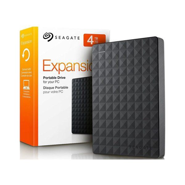 هارد اکسترنال سیگیت Seagate Expansion 4TB