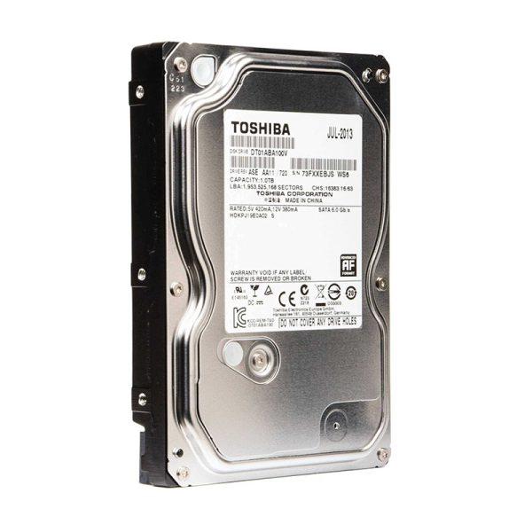 هارد دیسک توشیبا TOSHIBA 1TB