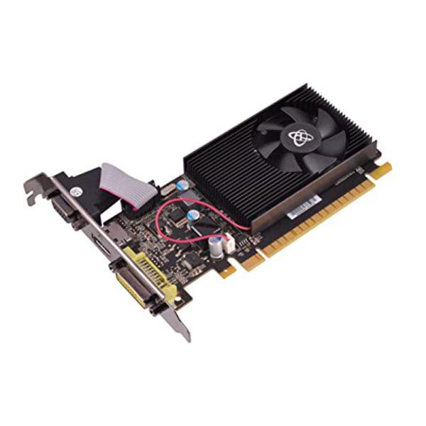 کارت گرافیک ایکس اف ایکس مدل XFX GT520 2GB DDR3