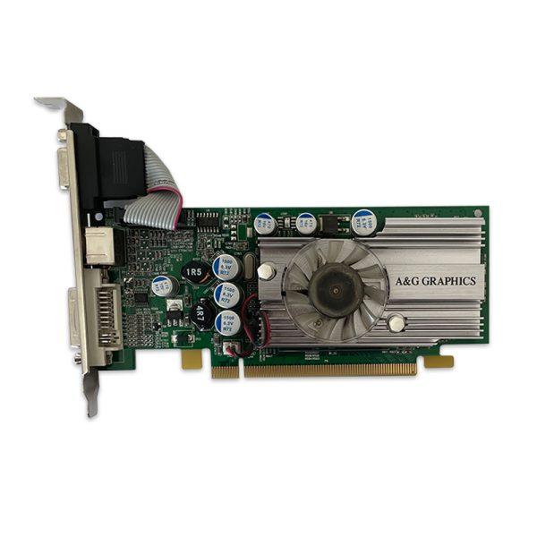 کارت گرافیک A&G GF 7200 GS 64MB DDR2