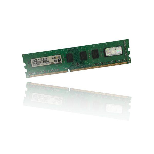 AXTROM 2GB DDR3 1333mhz