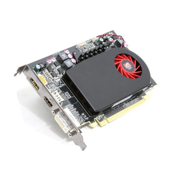 کارت گرافیک Pegatron ATI Radeon HD 5670 1GB GDDR5