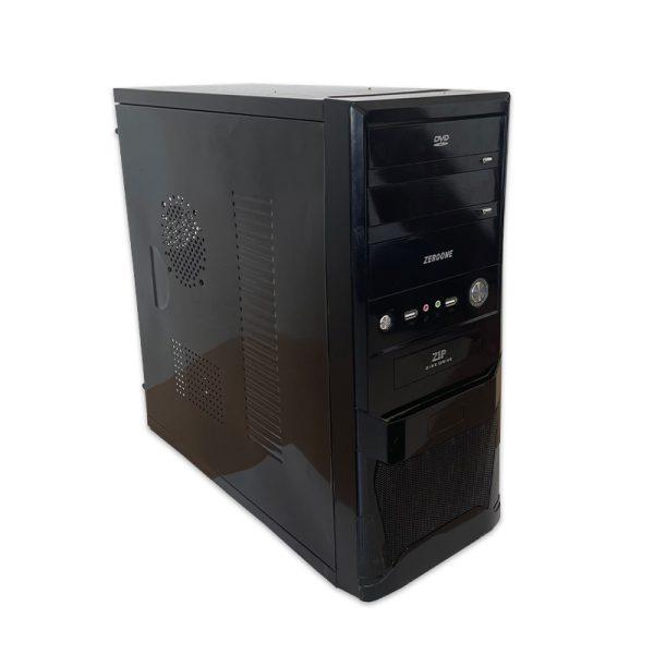 کیس کامیپوتر PC CASE Black Zeroone