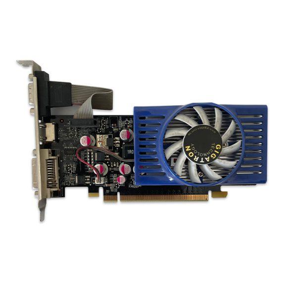 کارت گرافیک گیگاترون GIGATRON 210 512MB DDR2 64bit
