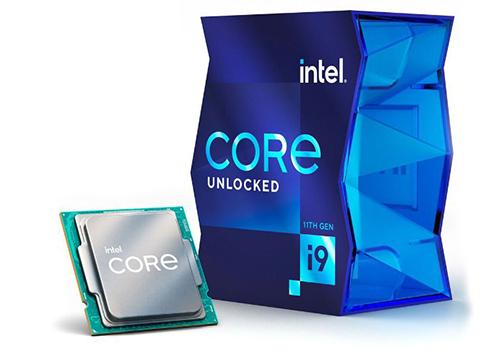Intel Rocket Lake-S 11th gen