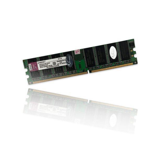رم Kingston 1GB 400Mhz DDR1