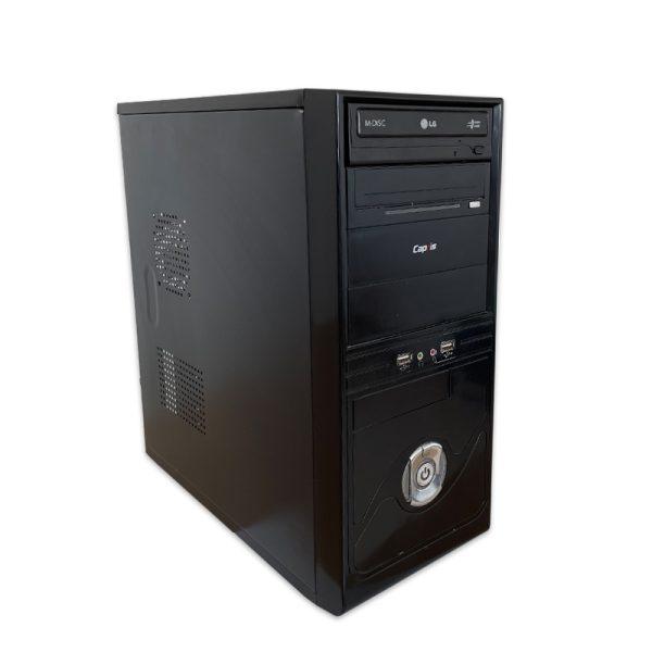 سیستم کامیپوتر پیشنهادی خانگی شماره 12