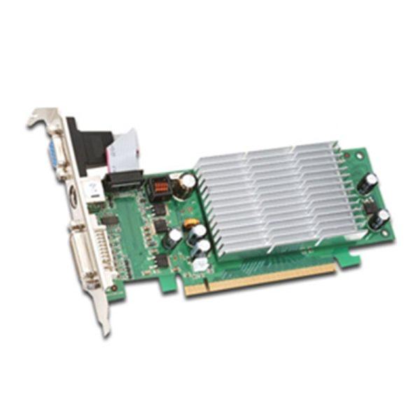کارت گرافیک پلیت Palit 7200GS 256MB DDR2