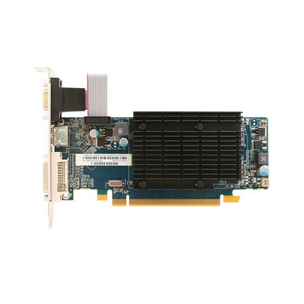 کارت گرافیک سافایر Sapphire HD 5450 1GB DDR3 64bit