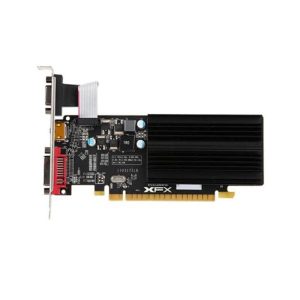کارت گرافیک ایکس اف ایکس XFX ONE 5450 1GB DDR3 64bit