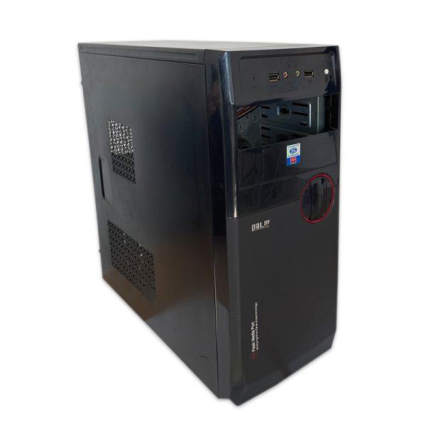 قاب کیس کامپیوتر Palm Black